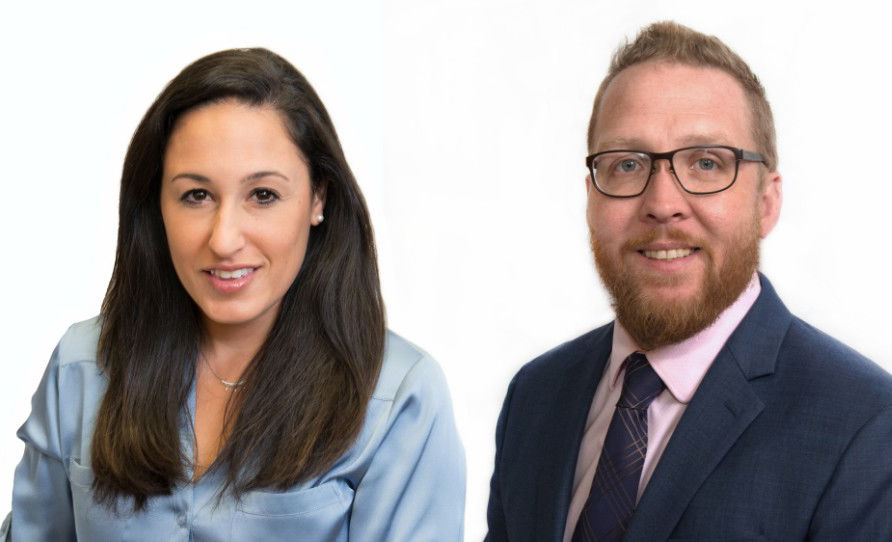 Comet Delivery Welcomes New Leadership Team